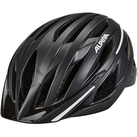 Alpina Haga Helm, black matt